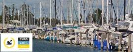 Swan Yacht Club Pens